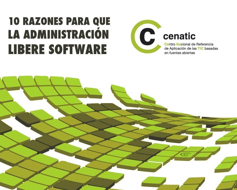 software libre pero obligatorio en las aapp