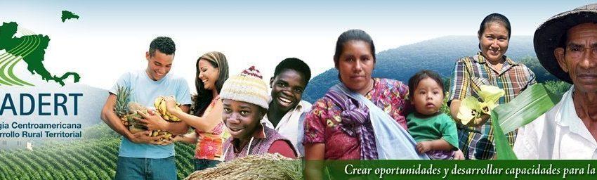 Estrategia de Desarrollo Rural de Centroamérica