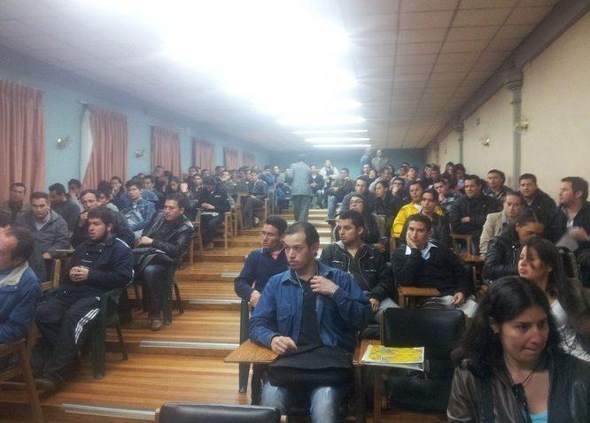 Escuela Tecnologica