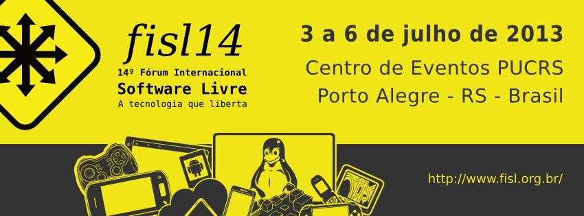 Forum Internacional de Software Libre