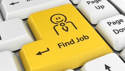 Encuentra trabajo