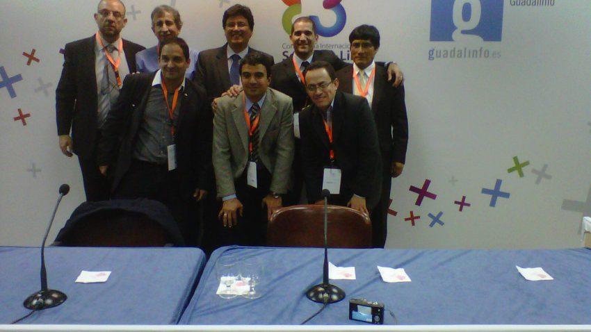 SPI en OSWC 2012