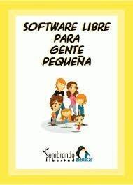 Software libre para los más pequeños
