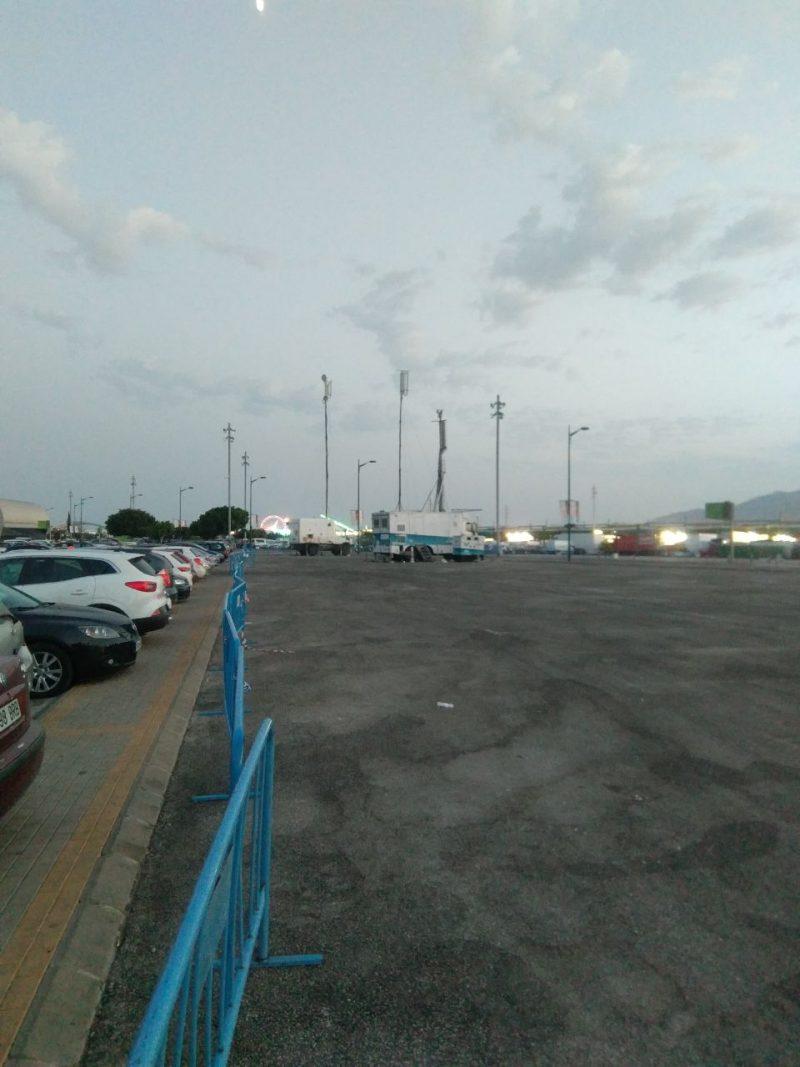 antenas telefonia