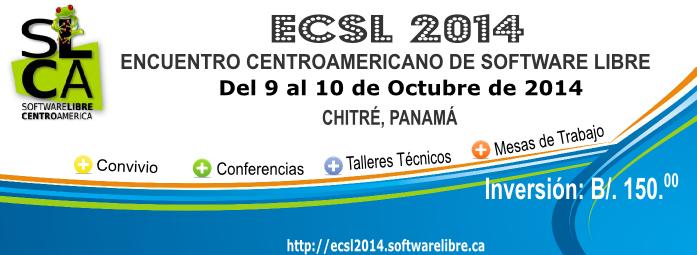 ECSL Panamá