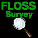 Encuesta FLOSS 2013
