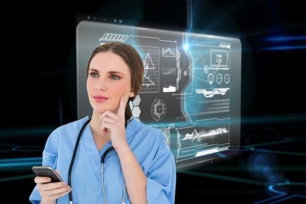 salud y software libre