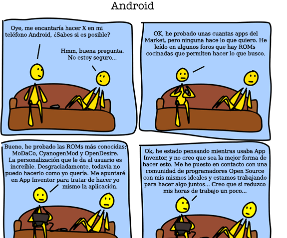Iphone vs Android