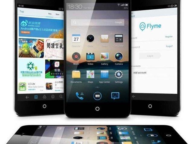 por qué comprar un móvil chino