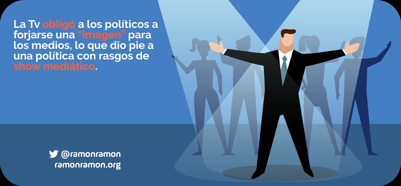 politica show