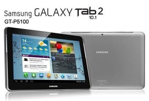 Samsung Galayx Tab 2