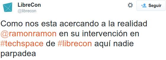 LibreCon 2013